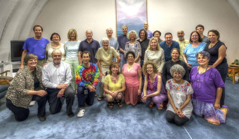 Group Photo 2013