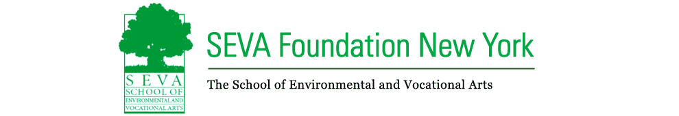 Seva Foundation | Environmental & Vocational Arts | Delaware County NY